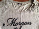 Джемпер-платье morgan. Фото 3.
