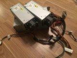 Серверные блоки питания 650w. Фото 2.