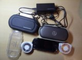 Playstation portable (3008). Фото 1.
