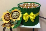 Торт из пива🍻. Фото 4.