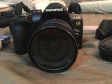 Фотоаппарат olympus e-510. Фото 2.
