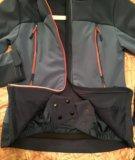 Горнолыжный костюм (wind stopper ). Фото 3.