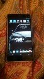 Sony xperia z ultra. Фото 2.