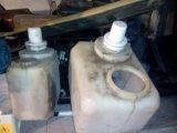 Панели приборов ваз 2104  и  2106. Фото 1.