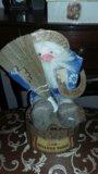 Домовенок шкатулка. Фото 2.