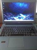 Intel i3 /ddr3 - 4gb /geforce 710m 2gb. Фото 1.