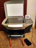 Принтер, копир,  сканер hp. Фото 2.
