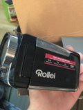 Видеокамера rollei. Фото 1.