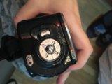 Видеокамера rollei. Фото 2.