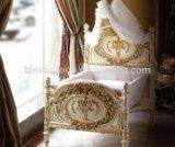 Детские кроватки для принцессы и принца. Фото 1.