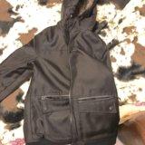 Куртка зимняя мужская. Фото 2.