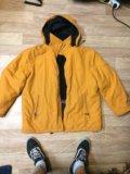 Куртка tommy. Фото 1.