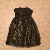 Новое платье новогоднее la redoute. Фото 1.