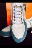 Продам стильные кросовки ( новые). Фото 3.