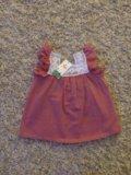 Платье рубашка от 2.5/3 лет. Фото 3.