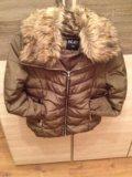 Куртка. Фото 3.