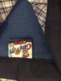Кофта-рубашка. Фото 2.