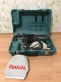Перфоратор makita hr2432 с пылесосом. Фото 2.
