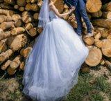 Свадебное платье. Фото 2.