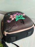 Рюкзак ортопедический. Фото 1.