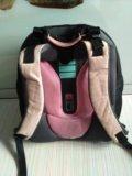 Рюкзак ортопедический. Фото 2.