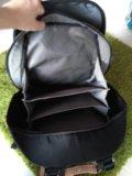 Рюкзак ортопедический. Фото 4.