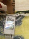 Футболка galliano, оригинал. Фото 4.