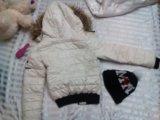Куртка bershka. Фото 3.