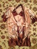Халат и сорочка. Фото 1.