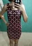 Платье стрэйч. Фото 1.