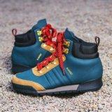 Adidas jake boot 2.0 blauvelt. d69730. Фото 2.