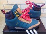 Adidas jake boot 2.0 blauvelt. d69730. Фото 3.
