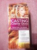 2 уп. краски для волос l'oreal casting creme gloss. Фото 2.
