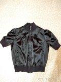 Куртка,размер m-l. Фото 1.