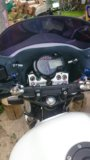 Мотоцикл хонда сб1000. Фото 1.
