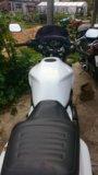 Мотоцикл хонда сб1000. Фото 4.