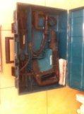 Перфоратор hr4001c +бур 40мм х 1000мм + лопатка.. Фото 3.