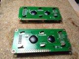 Модуль дисплея - экран 1602 для ардуино hd44780. Фото 2.