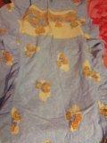 Детское белье в кроватку с бамперами. Фото 4.
