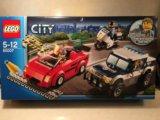 Lego city 60007 погоня за преступниками. Фото 3.