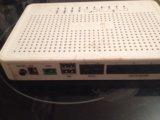 Wifi-роутер. Фото 1.