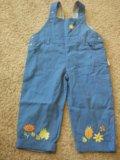 Бесплатно. штаны и шорты на мальчика. Фото 1.