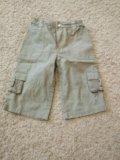 Бесплатно. штаны и шорты на мальчика. Фото 2.