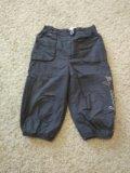 Бесплатно. штаны и шорты на мальчика. Фото 4.
