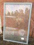 Окна для балкона/лоджии, алюминиевые.. Фото 1.