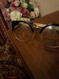 Очки. Фото 2.