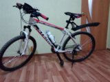 Велосипед горный. Фото 1.