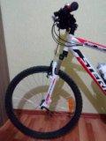 Велосипед горный. Фото 2.