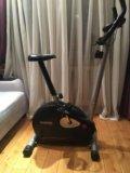 Велотренажер torneo capri. Фото 1.