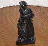 """Скульптура """" орленок """"  касли  1977 г. Фото 1."""